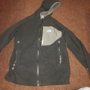 A north face jacket